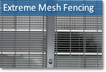 Extreme Mesh Fencing