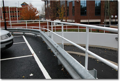 Fencing | Armco Barrier